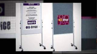 Flipchart Easels At Boards Direct