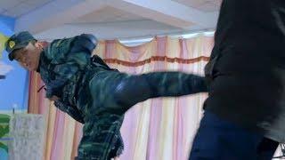 Siêu Đặc Nhiệm Đột Nhập Trường Học Tiêu Diệt Trùm Đánh Bom | Phim Hành Động Võ Thuật 2020