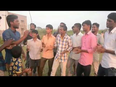 Chennai Gana sudhakar New Year Song 2k17