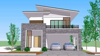 Architecture House Design In Philippines