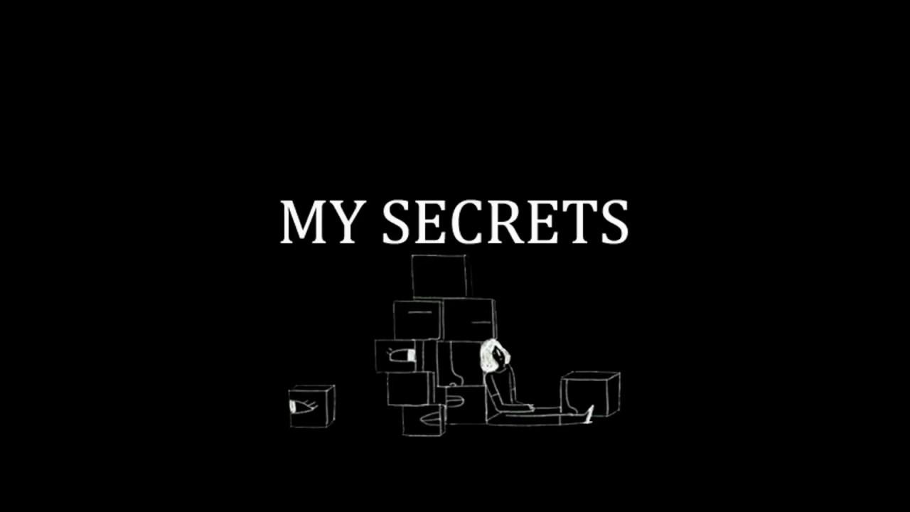 My Secrets #1