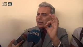 مصر العربية | رئيس جامعة القاهرة: بعض الأساتذة لا يراعون زمن الإمتحان