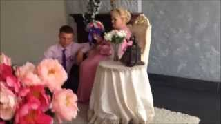 Супер свадьба 14 августа 2015(Хакасия)