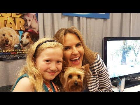 Pup Star Interviews by Abigail Zoe L.