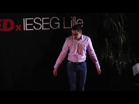 Les liens familiaux   Romain Vesse-Letoffé   TEDxIESEGLille