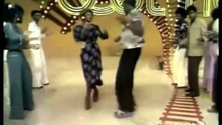 "Belle & Sebastian ""Big John Shaft"" featuring the Soul Train Dancers"