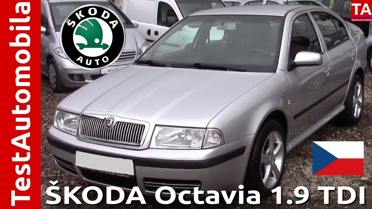 škoda Octavia 1996 2010 Polovnjak Motori Kvarovi Mlfree
