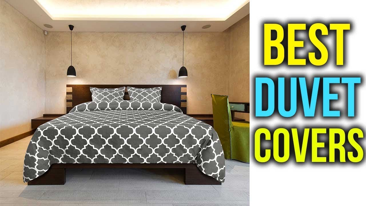 Buy Duvet Cover Top 5 Best Duvet Covers To Buy In 2018 You Can Buy From Amazon