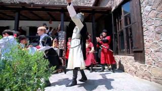Асталий и Наталья Боловы СВАДЕБНАЯ [Official Music Video] HD