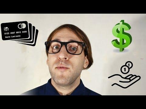 Как поднять бабла на кредитных картах