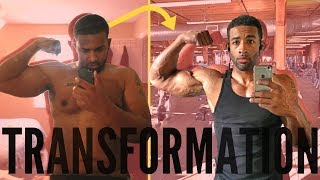 This Is The Key to Fat Loss Transformation