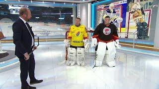 Målvaktsrevolutionen - så har skydden förändrats - TV4 Sport