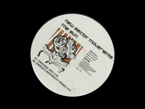 New Sector Movements - The Sun (Dwele's Motor City Remix)