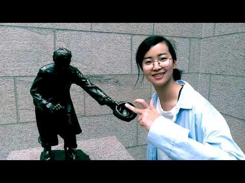 【vlog】National Gallery of Canada 加拿大国立美术馆