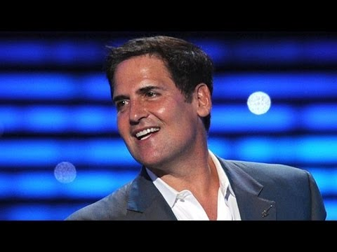 Mark Cuban: I'm A Bigot