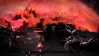 Mass Effect 3 Low EMS Destroy Extended Cut