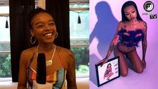 Maliibu Miitch lists Top 5 Female Rappers ever - from Lauryn Hill to Nicki Minaj