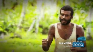 Survivor 2016 49.Bölüm Tanıtımı