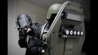 arma 3 часть 6 спецназ собр щит штурм здания