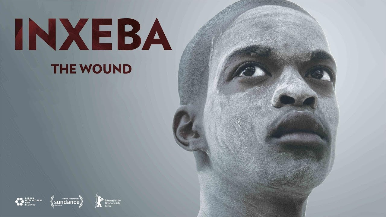 Download 'Inxeba ('The Wound')' official trailer