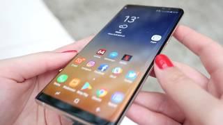 #kasiatestuje Recenzja Samsunga Galaxy Note 8