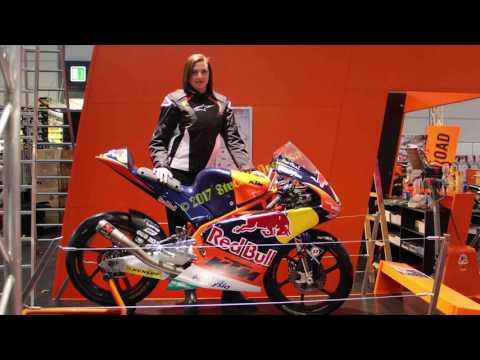 Motorradmesse Leipzig 2017 (Pressekonferenz)
