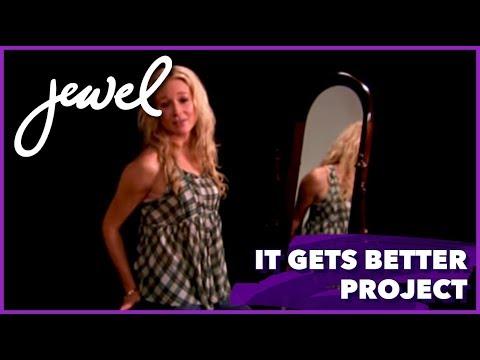 Jewel on Jimmy Kimmel - Snaggle Tooth