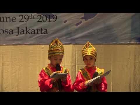 3 Pidato bahasa Inggris - YouTube