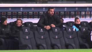 Zlatan Ibrahimovic | Plays prank on PSG medical