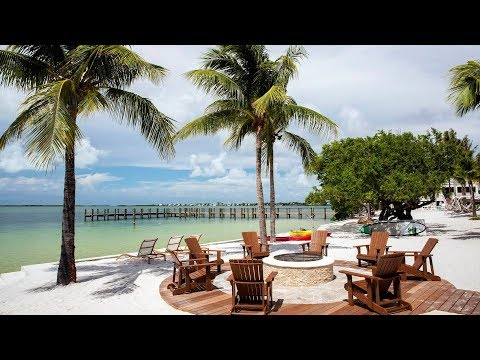 Top 10 Best Oceanfront Hotels in Key Largo, Florida, USA