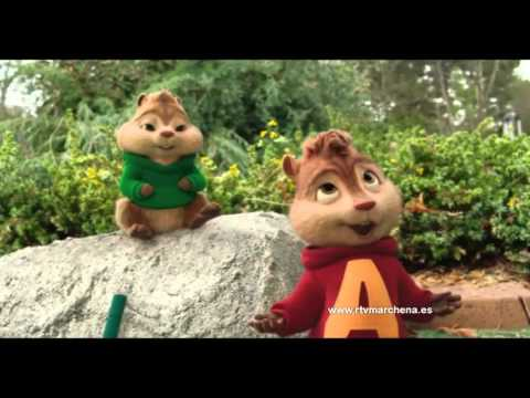 """""""La Quinta Ola"""" Y """"Alvin Y Las Ardillas: Fiesta Sobre Ruedas"""" En La Cartelera Del Cine Planelles"""