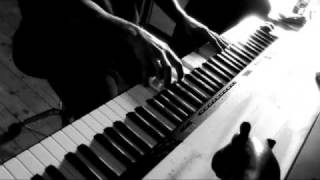 Pink Floyd - The great gig in the sky (Piano cover)