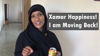 INTEGRATION TV: Xamar Happiness! I am Moving Back!