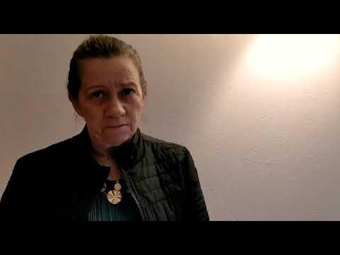 Blanca Giraldo, jurado, habla sobre los beneficios de participar en el Premio ¡Investiga! 2019