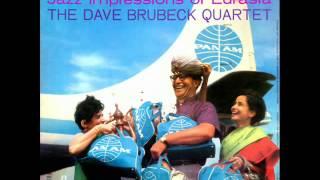 Dave Brubeck Quartet - Nomad
