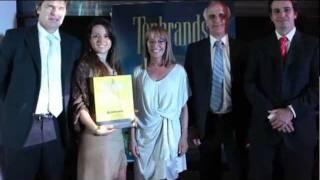 Durlock® ha sido nuevamente reconocida como marca Topbrand
