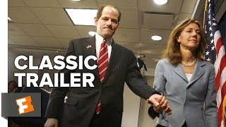 Client 9: The Rise and Fall of Eliot Spitzer (2010) Official Trailer #1 - Documentary Movie HD