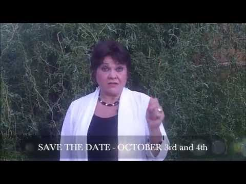 Save the Date! Oct 3-4, 2016 AFP South Dakota Chapter Philanthropy Conference