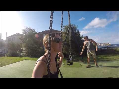 Bondi Beach Boardwalk, Australia - Travel Blog 42