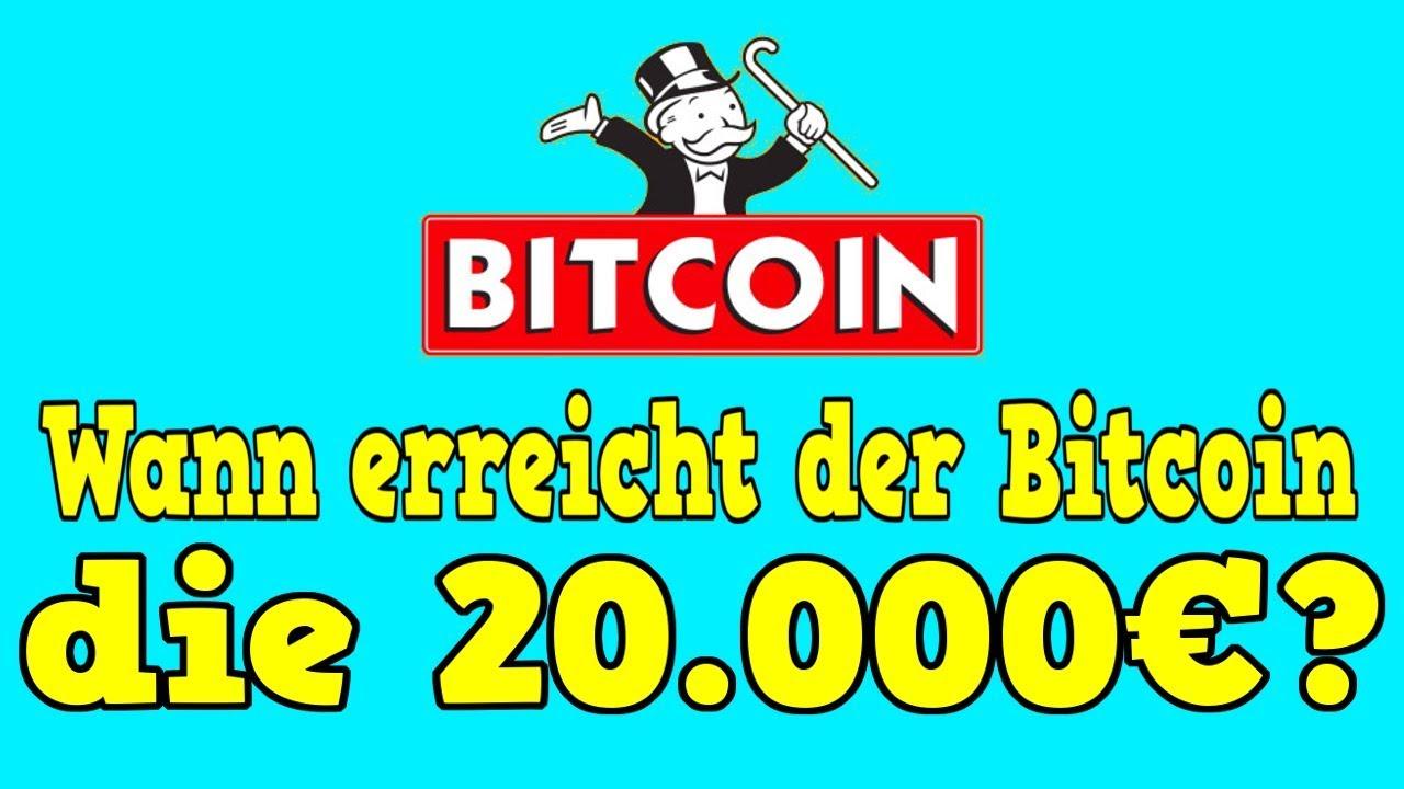 wann ist der bitcoin entstanden