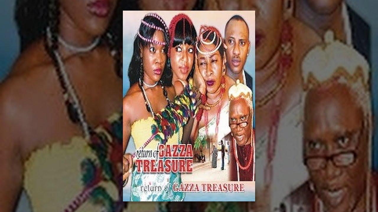 Download Return Of Gaza Treasure