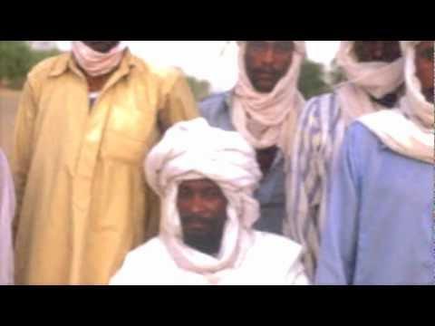 Bilad al Sudan II (Toubou)