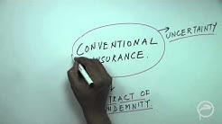 Takaful- Islamic Vs Conventional Insurance: Lesson - 2
