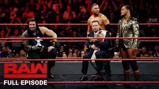 WWE RAW Full Episode - 25 September 2017