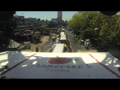 Your Pizza Can Now Be Delivered By A Drone!