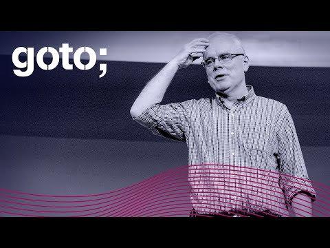 GOTO 2018  Functional Programming in 40 Minutes  Russ Olsen