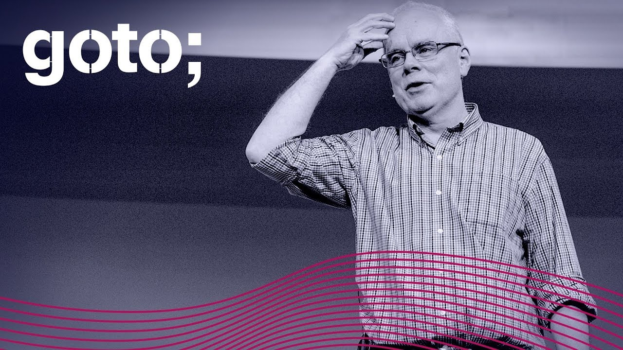 GOTO 2018 • Functional Programming in 40 Minutes • Russ Olsen