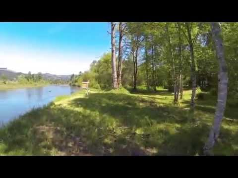 Video Tour  4410 NW Hayes Rd Woodland WA 98674