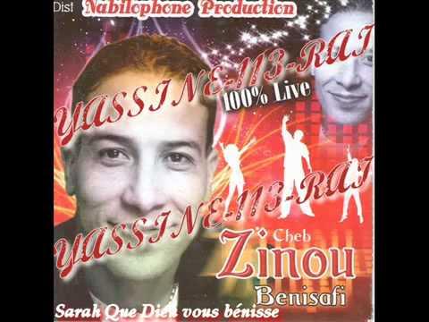 album cheb zinou staifi 2011