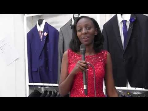 "RSR;THE BEST BRIDAL SHOP IN KIGALI ""IAN BOUTIQUE ""LOCATED IN Kigali City Market"